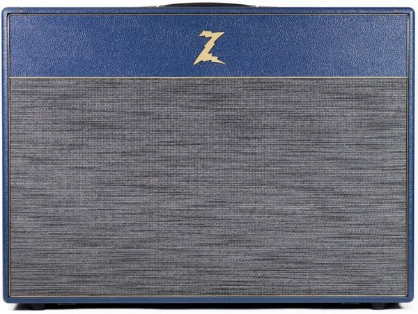 Dr. Z Amplification DB4 Bluesbreaker 2x12' (blue/zwreck)