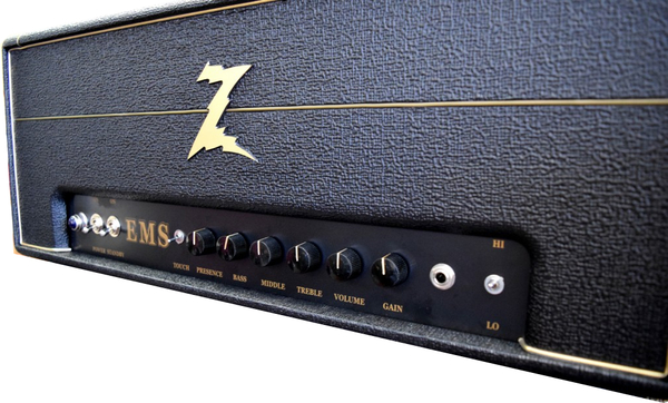 Dr. Z Amplification EMS Head / Essential Marshall Sounds
