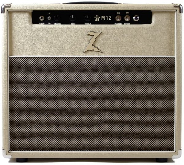 Dr. Z Amplification M12 Combo (blonde/tan)