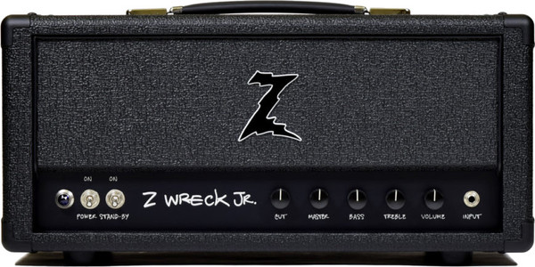 Dr. Z Amplification Z Wreck JR Head