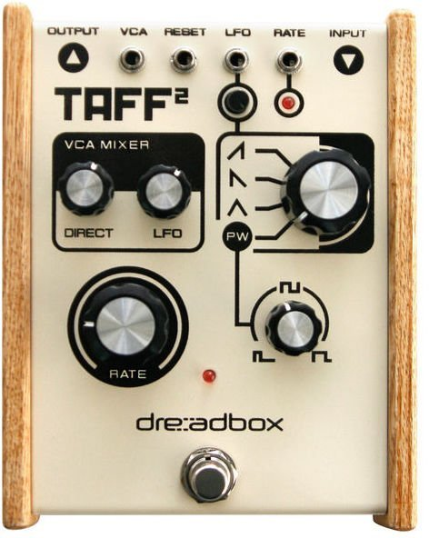 Dreadbox Taff 2 LFO Modules