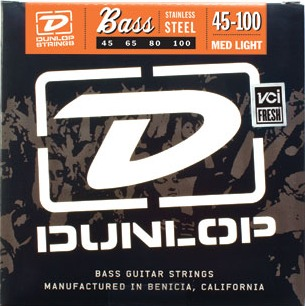 Dunlop DBS1504 (Medium Light)