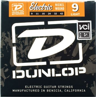 Dunlop DEN0942 (Light 009-042)