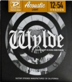 Dunlop Zakk Wylde Icon CHT1076 (Light 012-054)