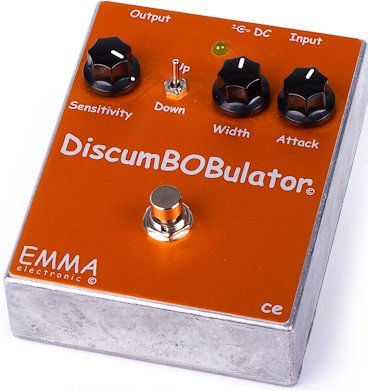 Emma Electronic DiscumBOBulator DB-1