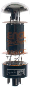 Engl 6L6GC Single Power Amplifier Tubes