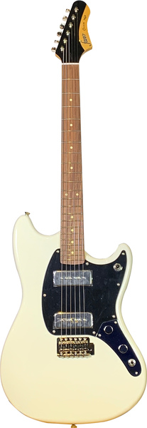 Fano Guitars Omnis MG6 (olympic white)