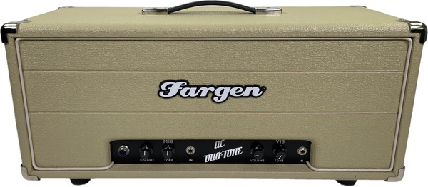 Fargen AC Duo-Tone Head