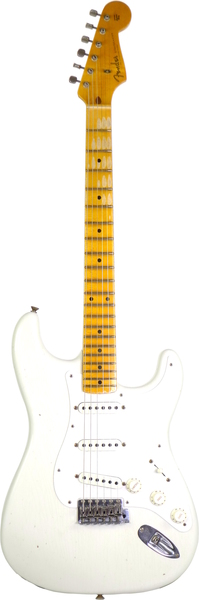Fender LTD Tomatillo Stratocaster II - Journeyman Relic (desert tan) Electric Guitar ST-Models