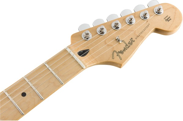 Fender Player Stratocaster HSS MN (buttercream)