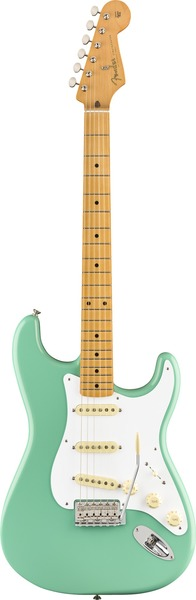 Fender Vintera '50s Stratocaster MN (sea foam green) Electric Guitar ST-Models