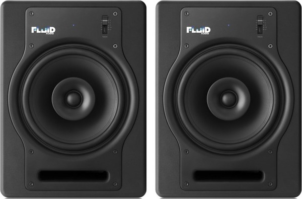 Fluid Audio FX8 Pair Studijski Monitori Par