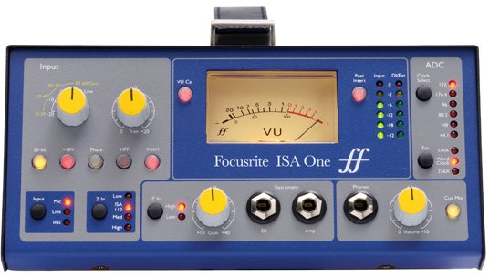 Focusrite ISA One Analog
