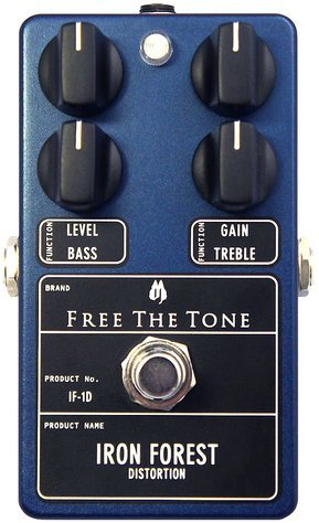 Free The Tone Iron Forest IF-1D