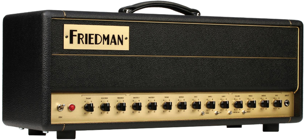 Friedman Amplification BE-50 Deluxe Head