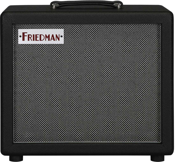 Friedman Amplification Dirty Shirley Mini 112 Cab (1x12' ported extension)