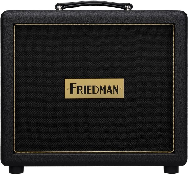 Friedman Amplification PT 1x12 Cabinet