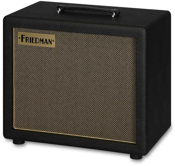 Friedman Amplification Runt-112 Cabinet