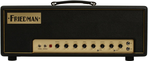Friedman Amplification Small Box Head
