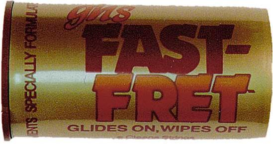 GHS Fast Fret String Cleaner