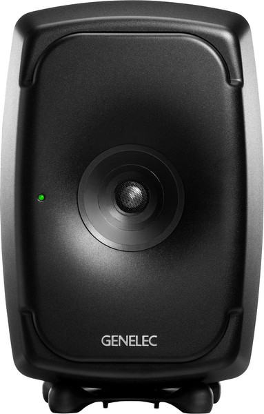 Genelec 8331 AM (black) Nearfield Monitors