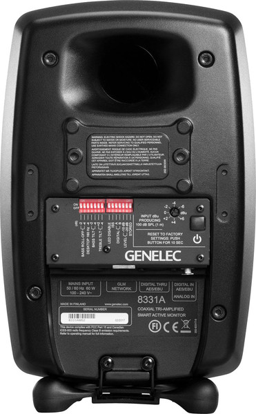 Genelec 8331 AM (black)
