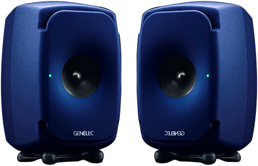 Genelec 8341 40th Anniversary Pack Nearfield Monitors