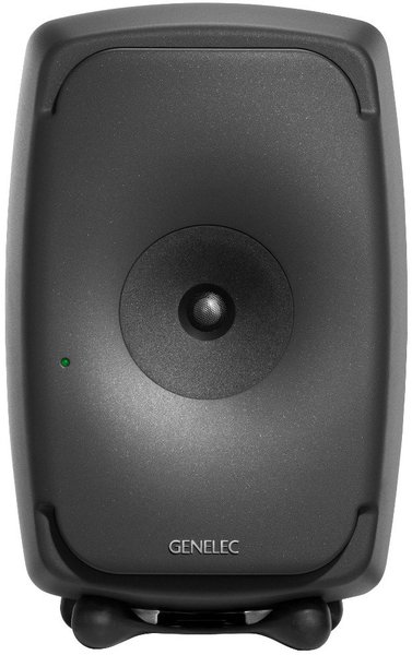 Genelec 8351 APM Three-Amplified SAM Monitor System Nearfield Monitors