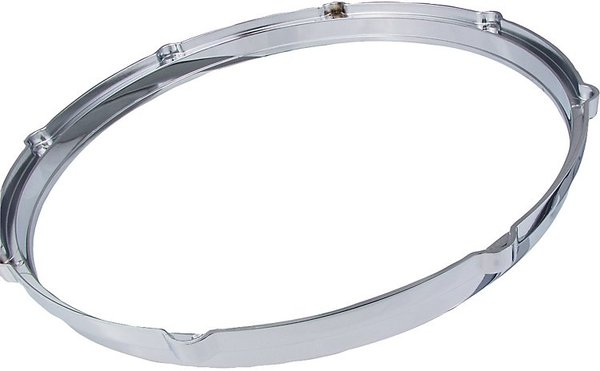 Gibraltar SC-1408BSD Snare Batter Side Hoops 14'/8-Lug Spare Parts for Drums & Percussion