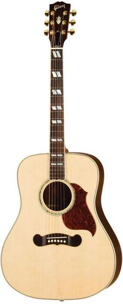 Gibson Songwriter Deluxe Studio (Natural)