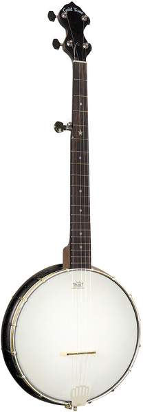 Gold Tone AC-Traveler Travel-Scale Composite 5-String Banjo w/ Bag