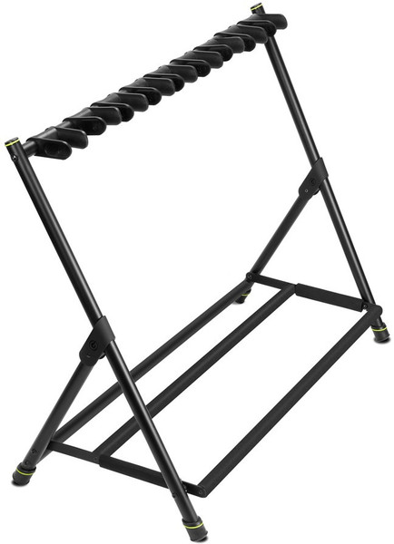 Gravity VARI-G 9 (black) 9-Way Guitar Stands