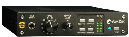 Great River Electronics ME-1NV