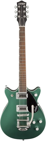 Gretsch G5655T-CB Electromatic Center-Block (georgia green) Sonstige Bauarten E-Gitarren