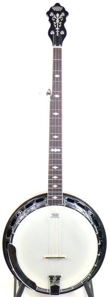 Gretsch G9410 Broadkaster 'Deluxe' B-Stock Banjos