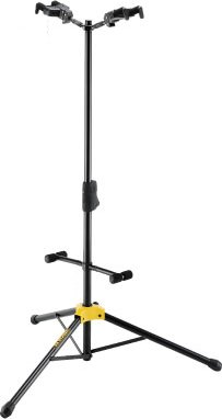 Hercules GS422B Double Guitar Stands