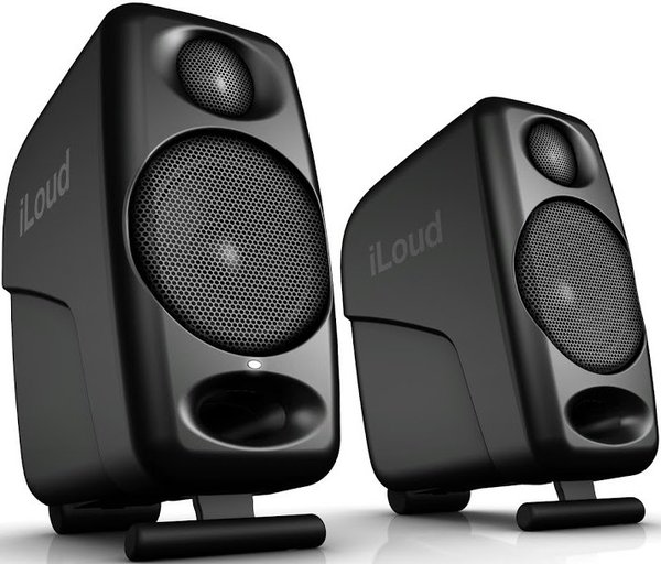 IK Multimedia iLoud Micro Monitor (black)