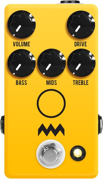 JHS Pedals Charlie Brown V4 / Charlie Brown Channel Drive Overdrive