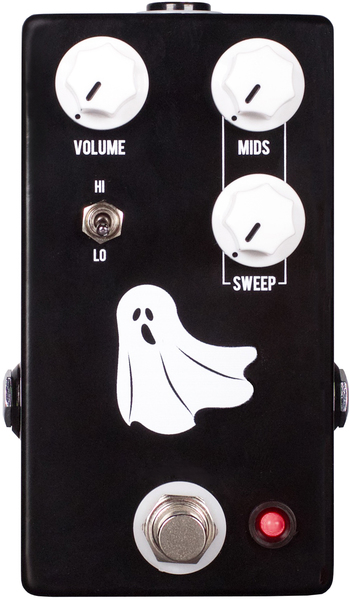 JHS Pedals Haunting Mids