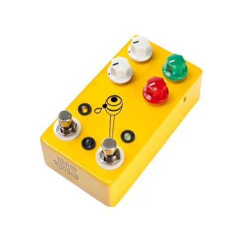 JHS Pedals Honey Comb Deluxe