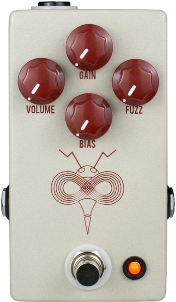 JHS Pedals Pollinator V2 Fuzz Face