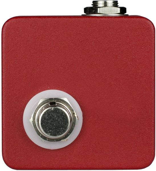 JHS Pedals Red Remote