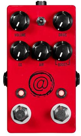 JHS Pedals The AT+ / Andy Timmons Signature Drive