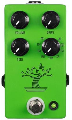 JHS Pedals The Bonsai / 9-way Screamer