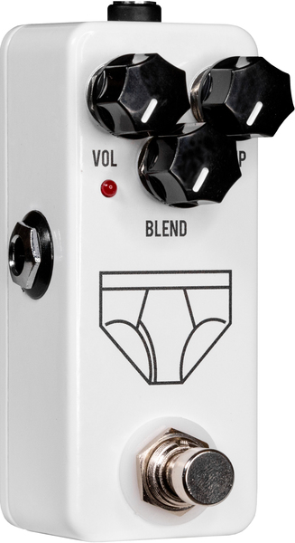 JHS Pedals Whitey Tighty Mini Compressor