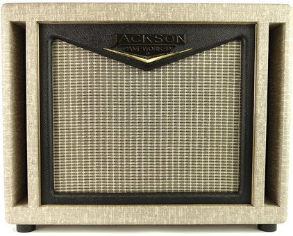 Jackson Ampworks 1x12 Dual Ported Vox