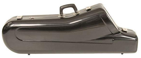 Jakob Winter Case for Baritone Saxophone Carbon Design (abs plastic shaped)