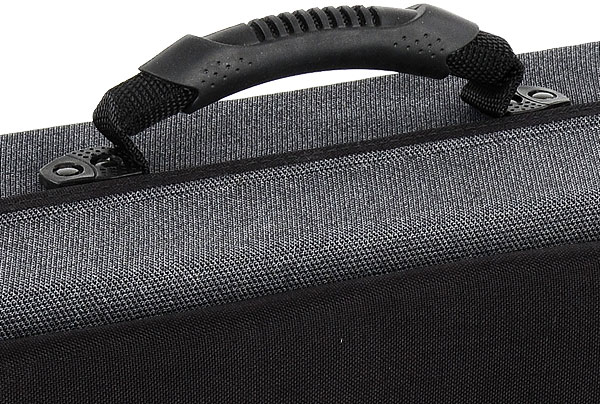 Jakob Winter Case for Tenor Saxophone (grey/black)