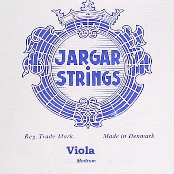 Jargar Blau (Medium) A-Strings for Viola