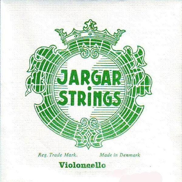 Jargar Grün (Dolce) A-Strings for Cello